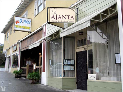 Ajanta indian cuisine our thoughtful spot for Ajanta indian cuisine st petersburg