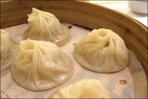 Yank Sing Soup Dumplings