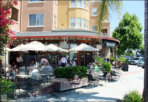 Downtown Redwood City Restaurants Best