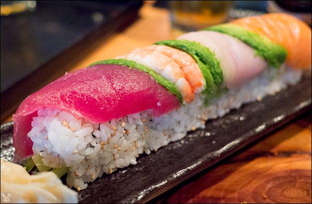 Yoko S Japanese Restaurant Sushi Bar Portland Or