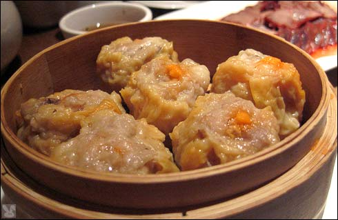 pork shumai recipe