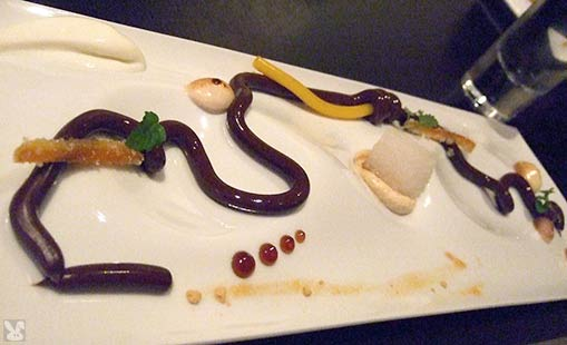 Cuisine origin alinea alinea with cuisine origin alinea for Alinea chef de cuisine